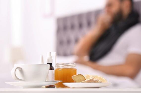 The Antibacterial and Antifungal Properties of Honey