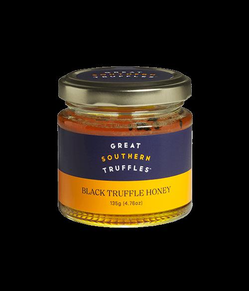 Great Southern Truffles Black Truffle Honey 135g