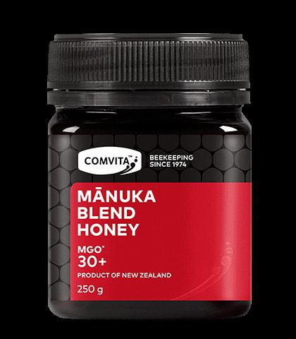 Comvita-Manuka-Blend-Honey-MGO30-250g