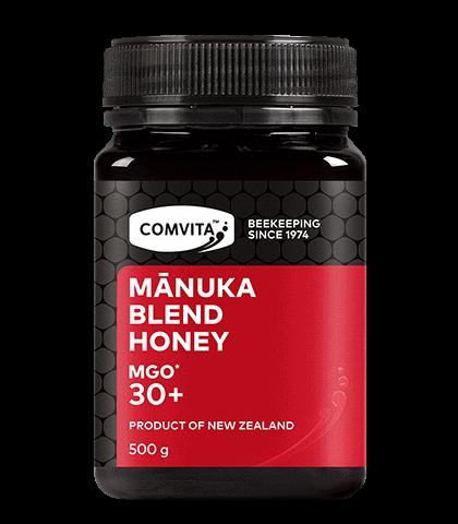 Comvita-Manuka-Blend-Honey-MGO30-500g