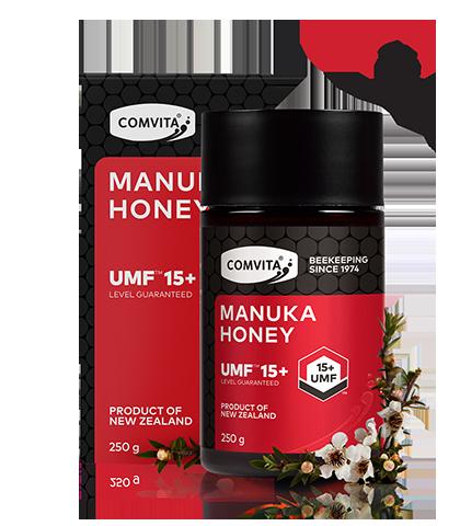 Comvita_UMF_15+_Manuka_Honey_250g