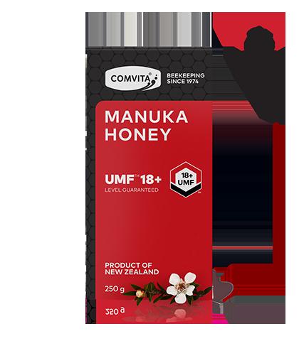 Comvita_UMF_18+_Manuka_Honey_250g