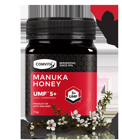 Comvita_UMF_5+_Manuka_Honey_1kg
