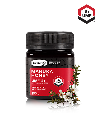Comvita_UMF_5+_Manuka_Honey_250g