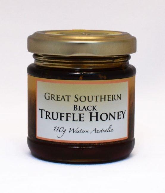Great Southern Black Truffle Honey 110g