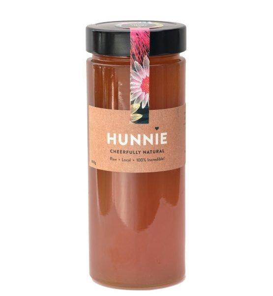 HUNNIE Honey 800g