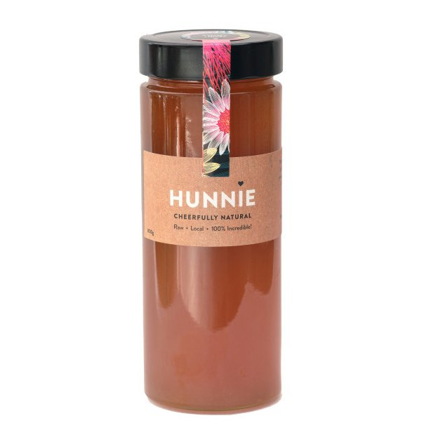 HUNNIE Honey 800g
