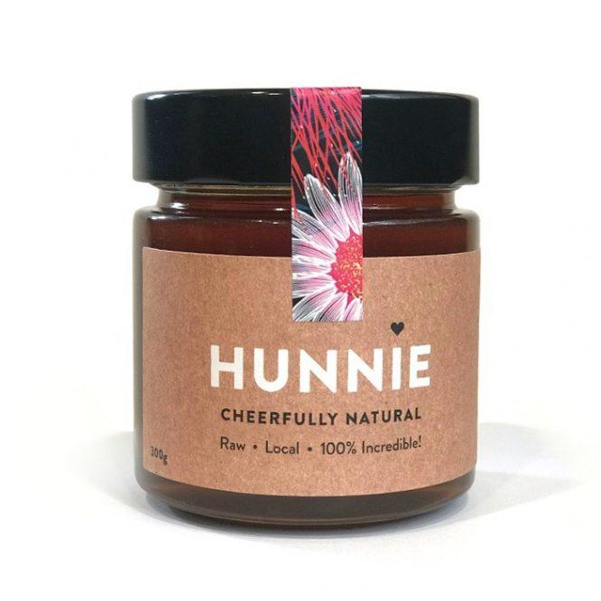 HUNNIE Honey 300g