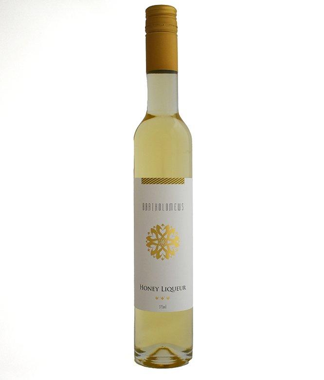Honey Liqueur - Bartholomews Meadery (375ml)