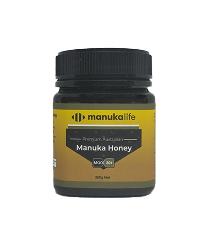 ManukaLife_MGO30 Manuka Honey