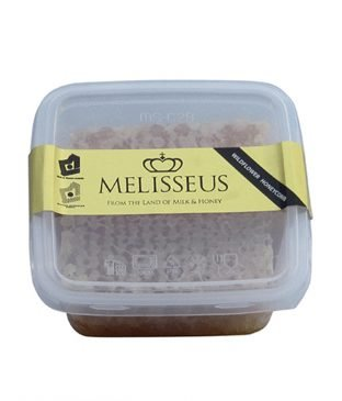 Melisseus 120g Wildflower Honeycomb