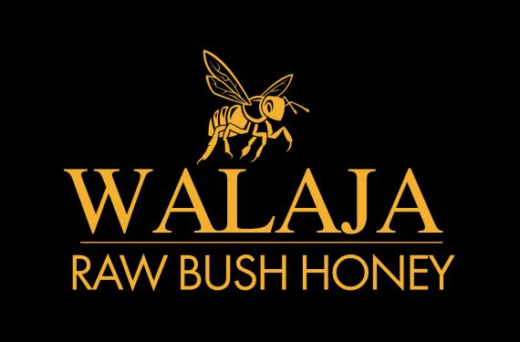 Walaja Raw Bush Honey Indigenous