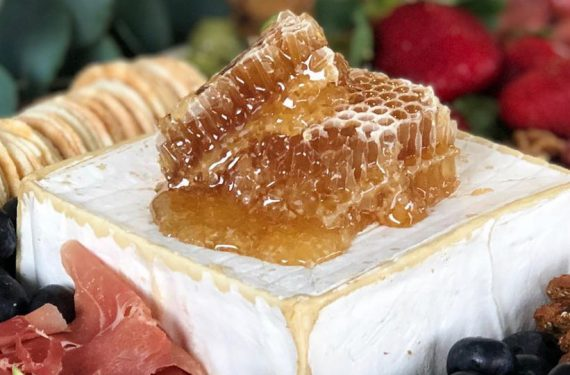 10 Reasons We Love Raw Honeycomb