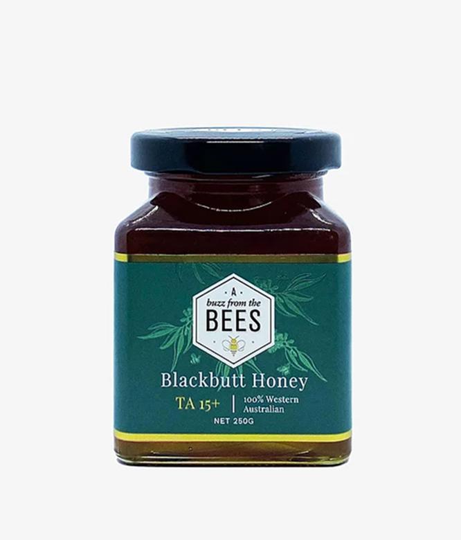 A Buzz from the Bees Blackbutt TA15+ 250g