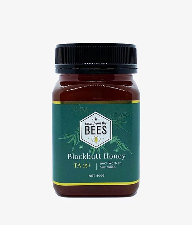 A Buzz from the Bees Blackbutt TA15+ 500g